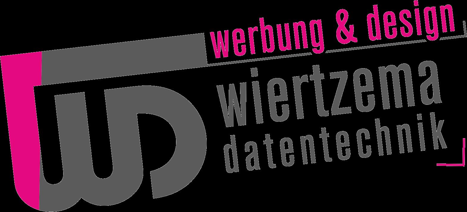 Logo WD