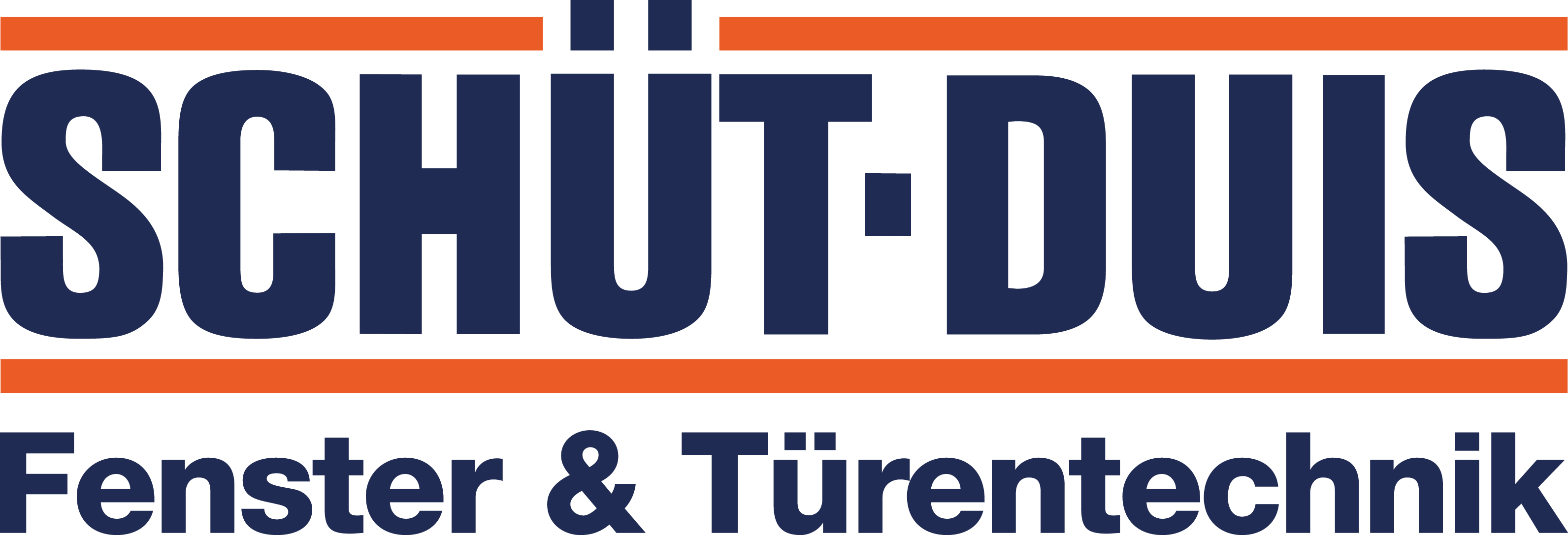 Logo schuet-duis_logo_orange_rgb